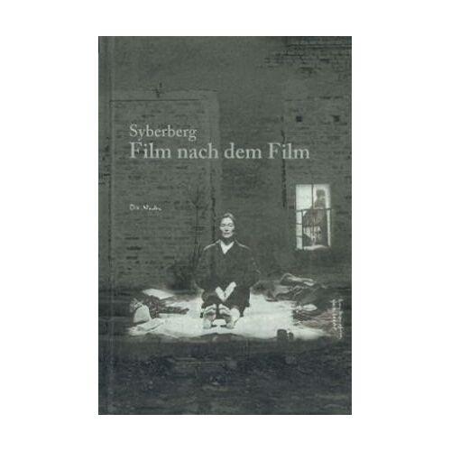 Syberberg, Hans Jürgen - Syberberg. Film nach dem Film - Preis vom 15.05.2021 04:43:31 h