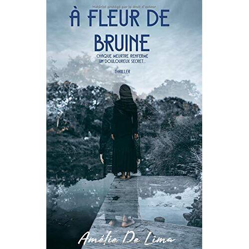 Amélie De Lima - À Fleur de Bruine - Preis vom 20.10.2020 04:55:35 h