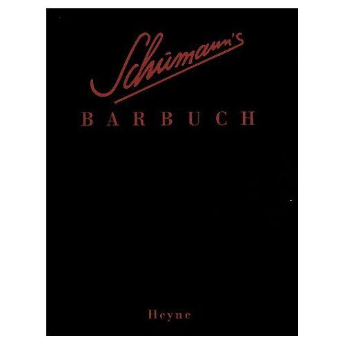 Charles Schumann - Schumanns Barbuch - Preis vom 21.10.2020 04:49:09 h