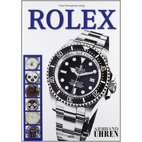 Franz-Christoph Heel - Best of ARMBANDUHREN: Rolex - Preis vom 31.03.2020 04:56:10 h