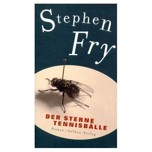 Stephen Fry - Der Sterne Tennisbälle - Preis vom 14.02.2020 06:01:42 h