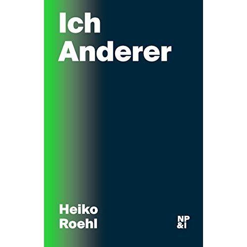 Heiko Roehl - Ich Anderer - Preis vom 05.03.2021 05:56:49 h