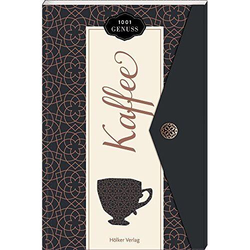 Christin Geweke - 1001 Genuss Kaffee - Preis vom 14.01.2021 05:56:14 h