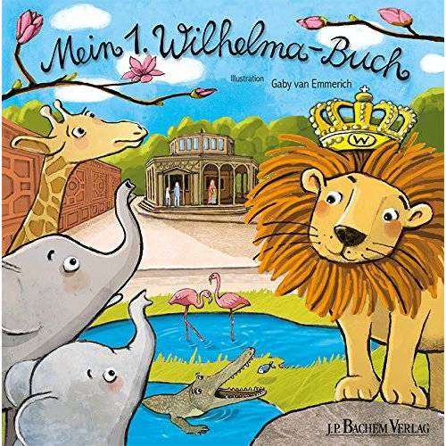 - Mein 1. Wilhelma-Buch - Preis vom 25.02.2021 06:08:03 h
