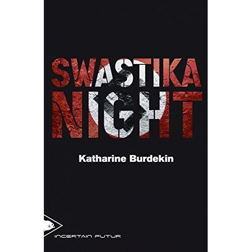 Katharine Burdekin - Swastika night - Preis vom 18.04.2021 04:52:10 h
