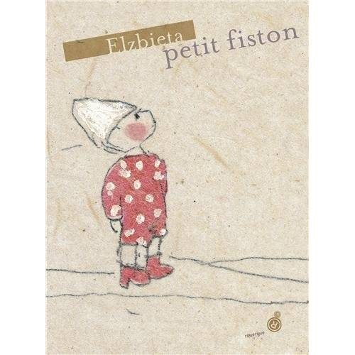 Elzbieta - Petit fiston - Preis vom 14.04.2021 04:53:30 h