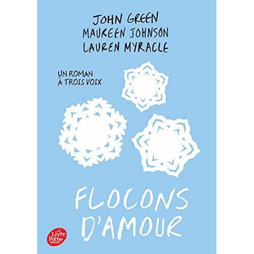 - Flocons d'amour - Preis vom 23.01.2021 06:00:26 h