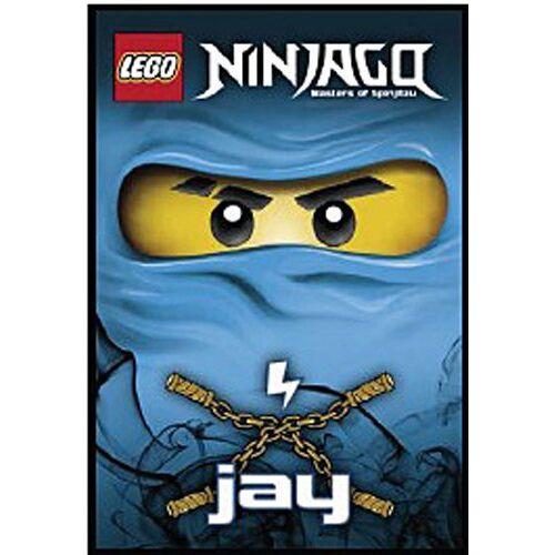 - Ninjago Jay Lego - Preis vom 30.03.2020 04:52:37 h