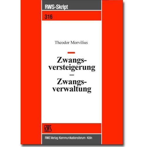 Theodor Morvilius - Zwangsversteigerung/Zwangsverwaltung - Preis vom 28.02.2021 06:03:40 h