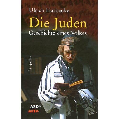 Ulrich Harbecke - Die Juden - Geschichte eines Volkes - Preis vom 07.03.2021 06:00:26 h