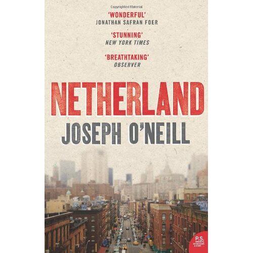 Joseph O'Neill - Netherland - Preis vom 23.01.2020 06:02:57 h