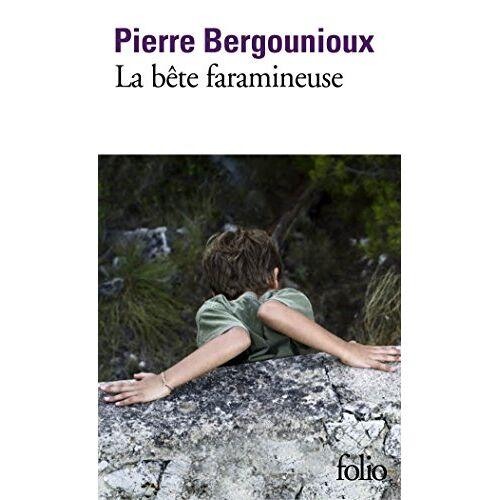 - La bête faramineuse - Preis vom 04.09.2020 04:54:27 h