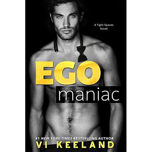 Vi Keeland - Egomaniac (Tight Spaces) - Preis vom 18.04.2021 04:52:10 h