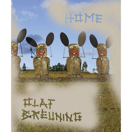 Olaf Breuning - Olaf Breuning: Home - Preis vom 12.04.2021 04:50:28 h