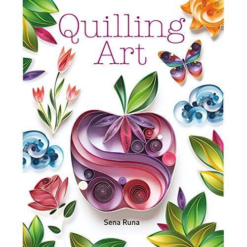 Sena Runa - Quilling Art - Preis vom 19.10.2020 04:51:53 h