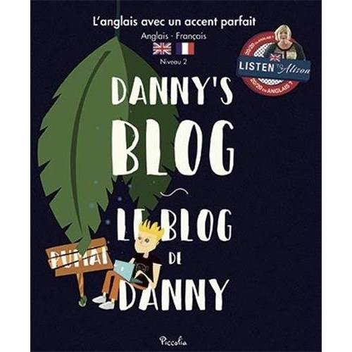 - Le blog de Danny/Danny's Blog - Preis vom 21.01.2021 06:07:38 h