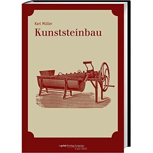 Karl Müller - Kunststeinbau - Preis vom 01.03.2021 06:00:22 h