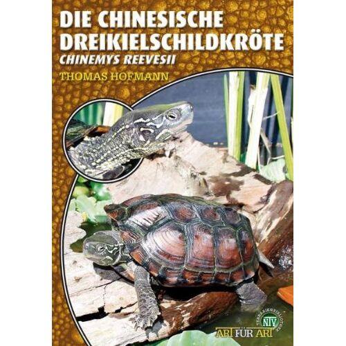Thomas Hofmann - Art für Art: Die Chinesische Dreikielschildkröte: Chinemys reevesii - Preis vom 23.02.2021 06:05:19 h
