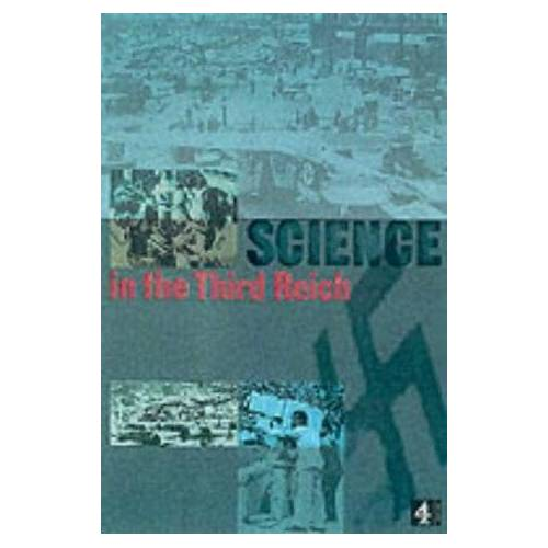 Adrian Weale - Science and the Swastika - Preis vom 25.01.2021 05:57:21 h