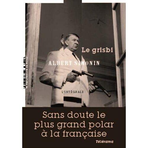 - Le grisbi: Trilogie (Litterature) - Preis vom 06.03.2021 05:55:44 h