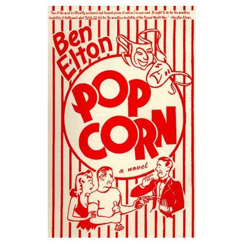 Ben Elton - Popcorn - Preis vom 14.04.2021 04:53:30 h