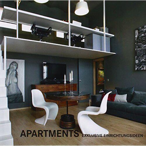 - Apartments-Exklusive Einrichtungsideen - Preis vom 18.04.2021 04:52:10 h