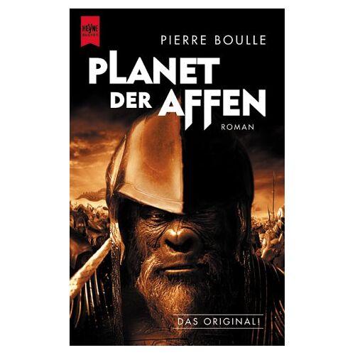 Pierre Boulle - Der Planet der Affen. Das Original. - Preis vom 05.03.2021 05:56:49 h