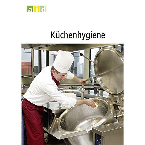 - Küchenhygiene - Hygiene in der Großküche - aid 1323 - Preis vom 16.02.2020 06:01:51 h