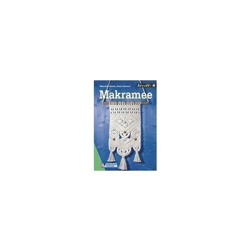 Manuela Kaune - Makramee - Preis vom 18.02.2020 05:58:08 h