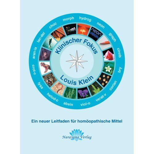 Louis Klein - Klinischer Fokus - Preis vom 28.02.2021 06:03:40 h