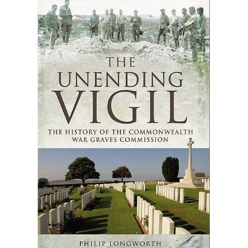 Philip Longworth - Unending Vigil - Preis vom 18.10.2020 04:52:00 h