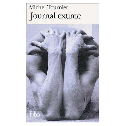 Michel Tournier - Journal Extime (Folio) - Preis vom 05.09.2020 04:49:05 h