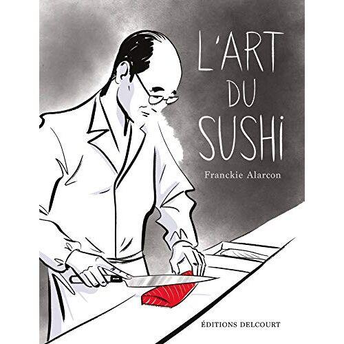 - L'art du sushi - Preis vom 20.10.2020 04:55:35 h