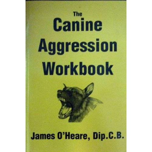 - The Canine Aggression Workbook - Preis vom 15.04.2021 04:51:42 h