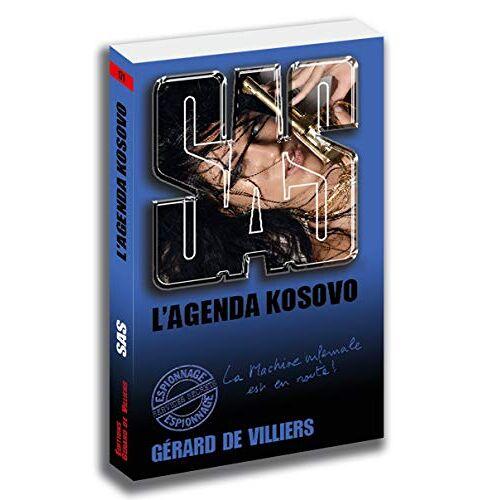 - L'agenda Kosovo - Preis vom 09.05.2021 04:52:39 h