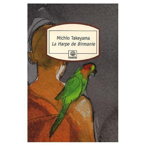 Mishio Takeyama - La Harpe de Birmanie - Preis vom 06.09.2020 04:54:28 h