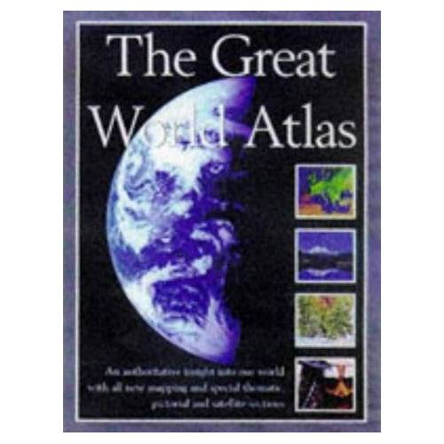 Quadrillion - The Great World Atlas - Preis vom 20.10.2020 04:55:35 h
