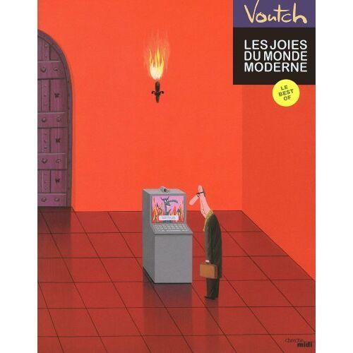 Voutch - Les joies de la vie moderne - Preis vom 18.04.2021 04:52:10 h