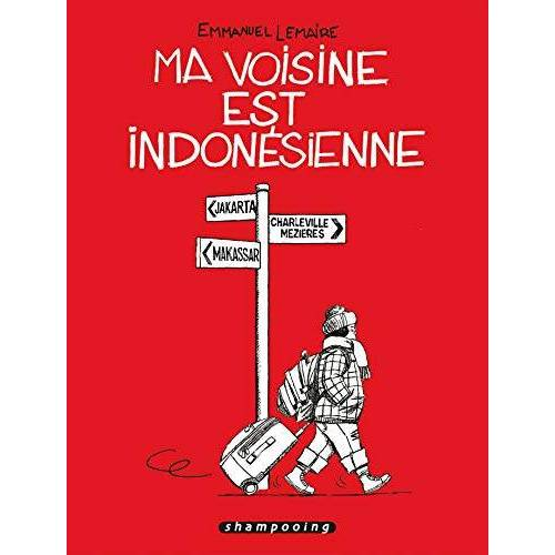 - Ma voisine est Indonésienne - Preis vom 18.04.2021 04:52:10 h