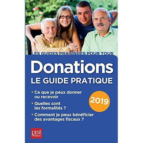 - Donations : Le guide pratique - Preis vom 20.10.2020 04:55:35 h