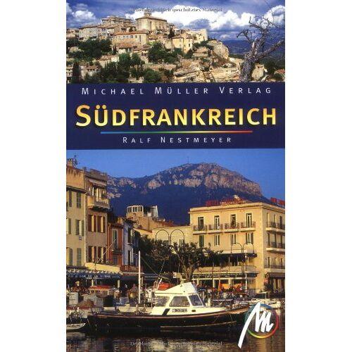 Ralf Nestmeyer - Südfrankreich - Preis vom 05.09.2020 04:49:05 h