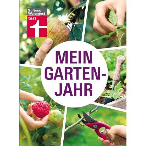 Stiftung Warentest - Mein Gartenjahr - Preis vom 25.01.2021 05:57:21 h