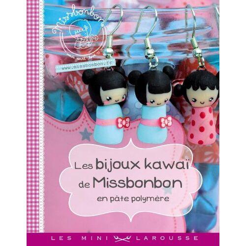Missbonbon - Les bijoux kawaï de Missbonbon en pâte polymère - Preis vom 10.04.2021 04:53:14 h