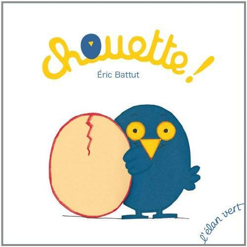 Eric Battut - CHOUETTE ! - Preis vom 03.05.2021 04:57:00 h