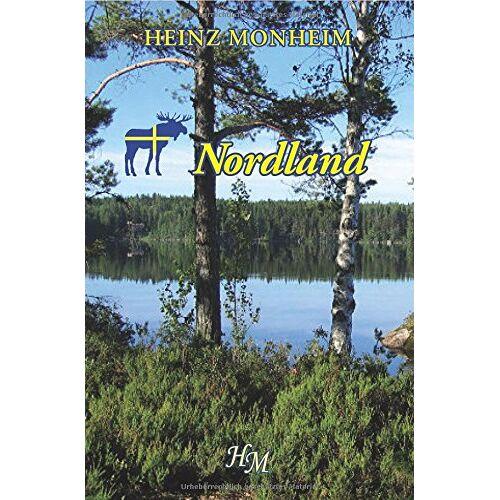 Heinz Monheim - Nordland - Preis vom 01.03.2021 06:00:22 h