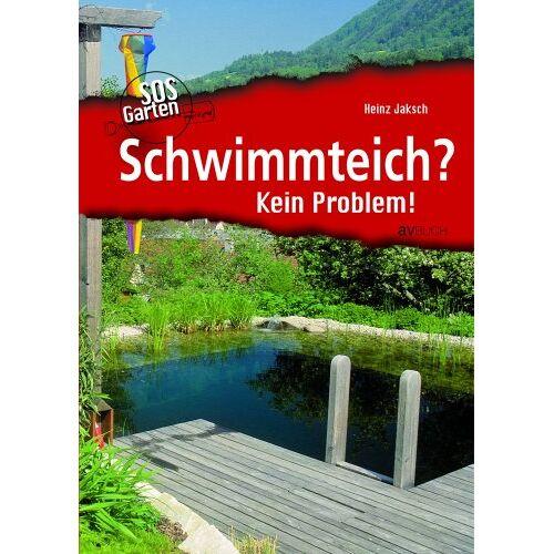 Heinz Jaksch - Schwimmteich?: Kein Problem! - Preis vom 06.09.2020 04:54:28 h