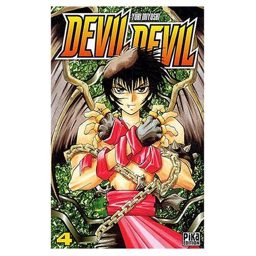 Yuki - Devil Devil, tome 4 - Preis vom 07.03.2021 06:00:26 h