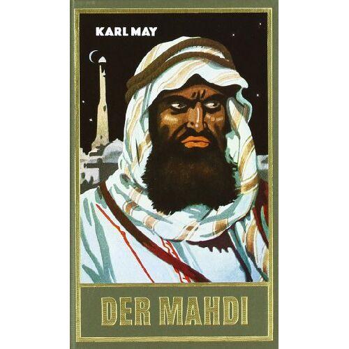 Karl May - Der Mahdi - Preis vom 20.10.2020 04:55:35 h
