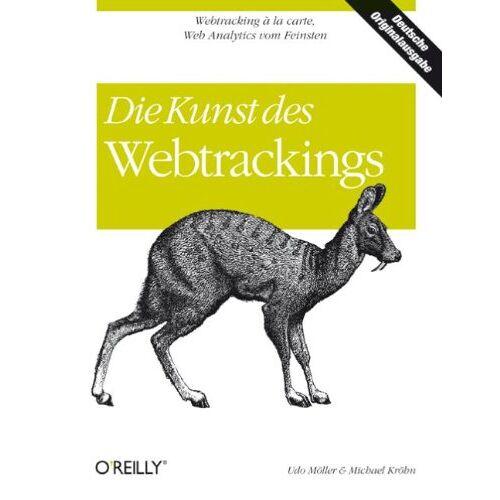 Udo Möller - Die Kunst des Webtrackings - Preis vom 06.04.2020 04:59:29 h