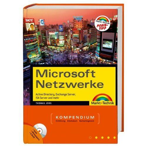 - Microsoft Netzwerke Kompendium (Kompendium / Handbuch) - Preis vom 14.05.2021 04:51:20 h